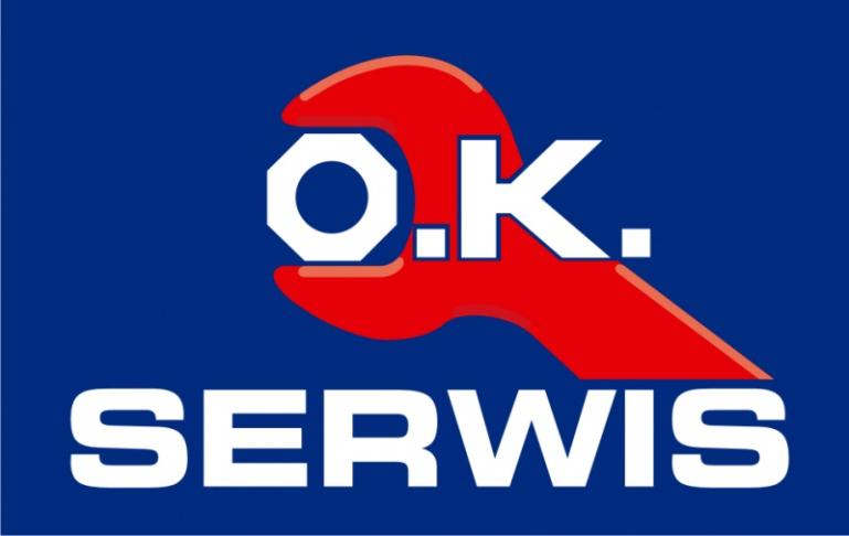 logo Serwis Ok